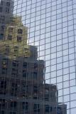 New York Cite   BUILDING