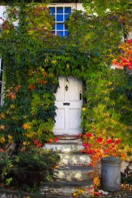 en Couleurs - The Door