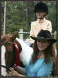 horseshow ribbon