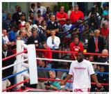 Mike Tyson vs Danny Williams Open Workout( Louisville, Ky )