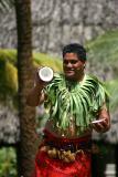 Samoan Man - Coconut Meat