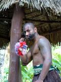 Island of Fiji
