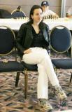Chess IM Irina Krush