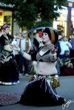 2004 Saskatoon Fringe Dancers