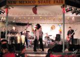 Sangre Latino Y Ana Maria - Albuquerque:  Sept/2005