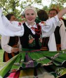 2005 Spruce Meadows Folk Dancers