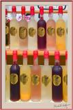 Red Top Bottles