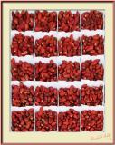 Miniature Strawberries