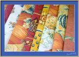 Provencial Cloth Patterns