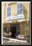 Auberge Lavandes