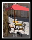 Sun Chairs Bistro