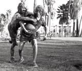 The Infamous Mud Football Game