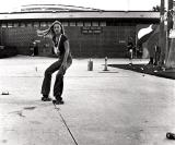Becky and Steve Howe
