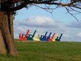 Have A Seat ~ Pictou