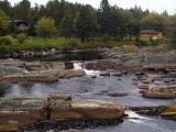 On The River ~ Nova Scotia