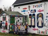 Folk Art ~Nova Scotia