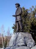 K.C. ~ Buctouche, New Brunswick