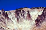 Klickitat Ridge Rocks