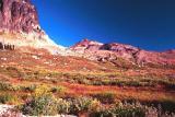 Goat Rocks landscape
