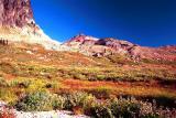 Tieton Peak Goat Rocks