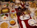 Kaiseki Breakfast