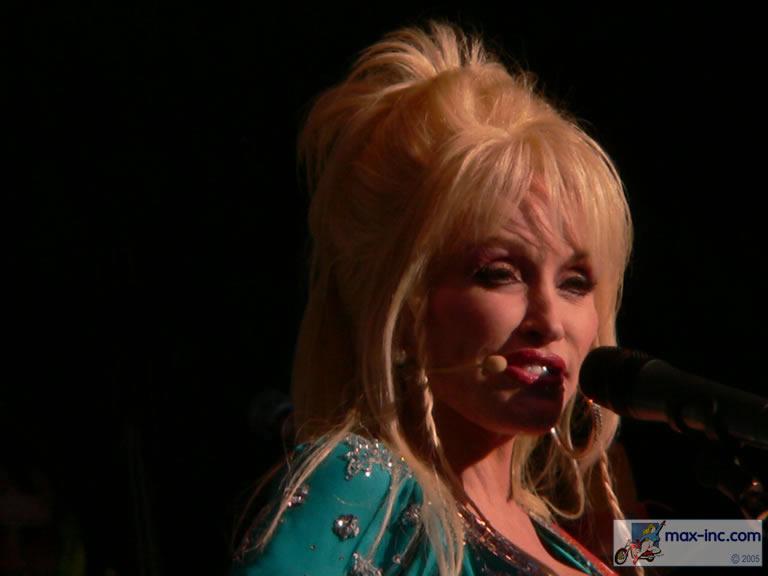 Dolly Parton I 2006