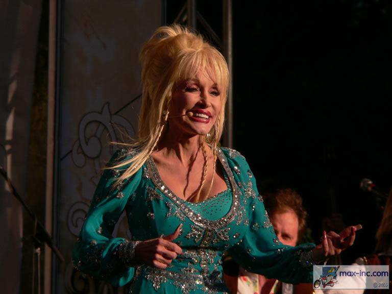 Dolly Parton II 2006