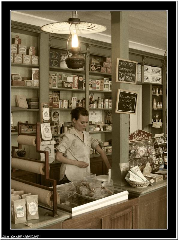 20050807 - Old shop -