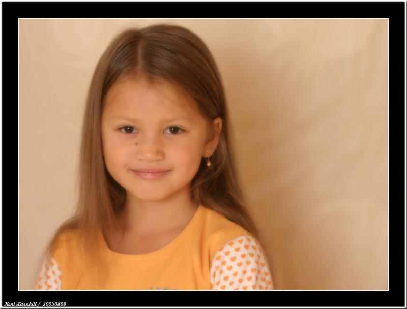 20050808---Melanie my daughter -