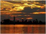 Chantry Island Lighthouse