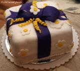 cakes from moms cake class