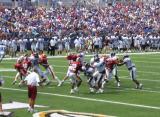 Redskins vs. Ravens - Scrimmage August 5, 2005