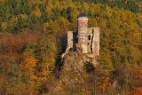 Ruine Hallenburg (Steinbach-Hallenberg)