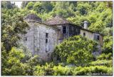Itinerary in Agion Oros 65