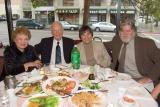 Nancy, Bill, Linda and Robert