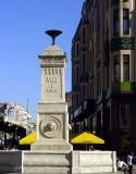 Terazije (Watertower Square)