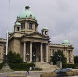 Federal Parliament Building