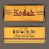 Kodak C120 Film