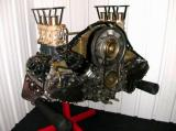 911ST 2,380 Liter Racing Engine