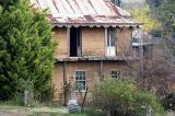 Derelict House, Sofala