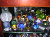 UV top shelf