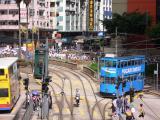 1 July, 2005 @ Hong Kong