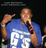 **Lil Scrappy Gallery**