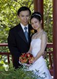 WEDDING HUU HA & TUONG VI 09/10/2005