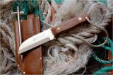 Heavy duty Boat knife from Linder Solingen