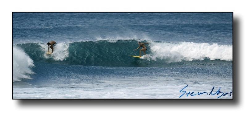 Hawaii North Shore : Week 9