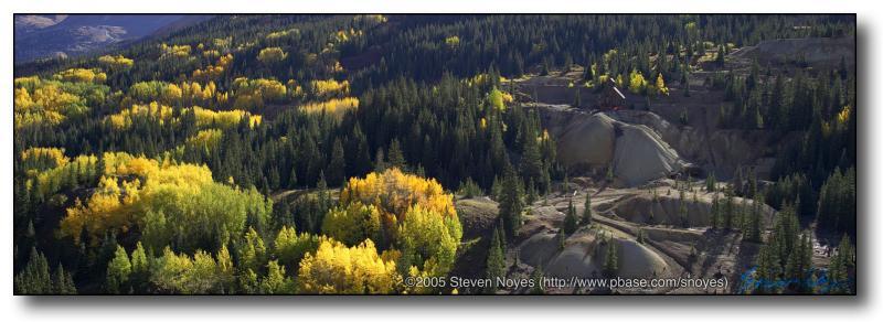 Colorado : Ouray : Alpine Mine 2