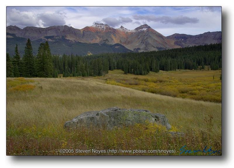 Colorado : Dolores Canyon : My Rock