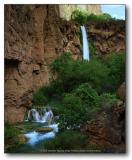 My Mooney Shot : Havasu Falls