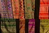 Laotian farbrics